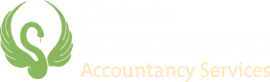 Swann Bookkeeping Logo